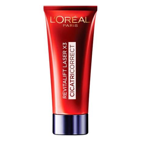 Imagem de Creme Antirrugas Cicatri-Correct L'Oréal Paris Revitalift Laser X3