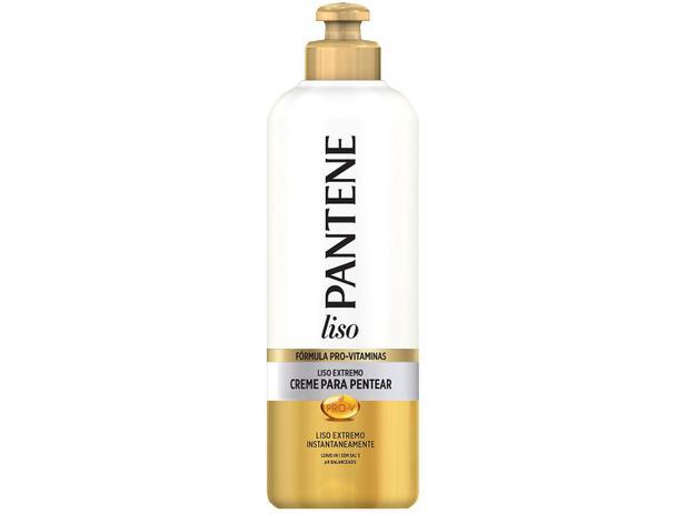 Creme de Pentear Hair Care Liso Extremo - 250ml Pantene