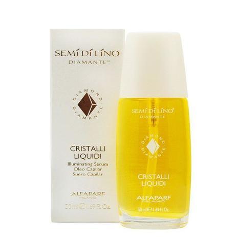 Cristalli Liquidi Alfaparf Semi Di Lino Diamante 50ml - Finalizador ... 2f18395881d7