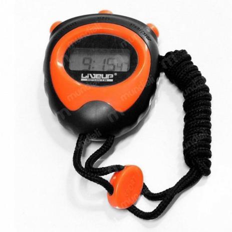 8a561645f64 Cronometro de Mao Digital Progressivo com Alarme Liveup