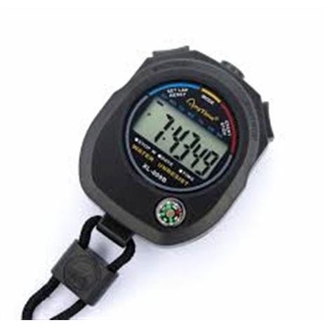 8b18d1cf732 Cronometro digital com relogio bussola calendario e alarme progressivo  profissional - Gimp