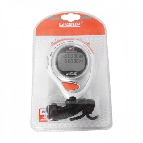 Cronometro Digital de Mao Liveup 80 Lap com Alarme Relogio ... f58764ee891fc