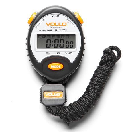 Cronômetro Digital Profissional Vollo Vl-501 - Vollo sports ... a58f016085fa4