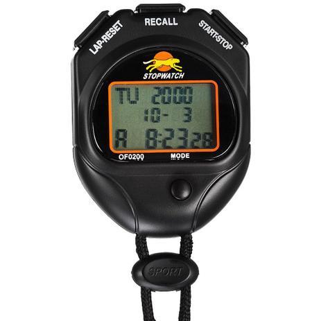 286a0c2363a Cronômetro Profissional Of0200 Guepardo