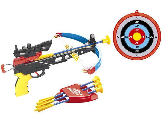 Crossbow com Infravermelho Bel Fix - Bel Brink