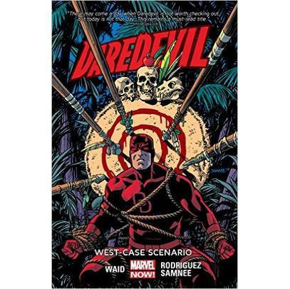 Imagem de Daredevil Vol. 2- West-Case Scenario