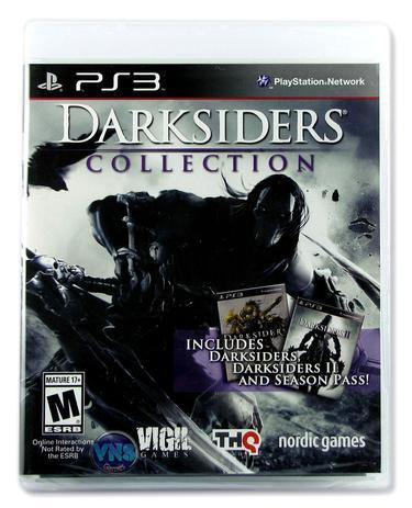 Imagem de Darksiders - collection - ps3