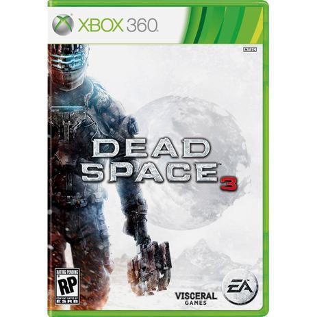 Imagem de Dead Space 3 Xbox 360