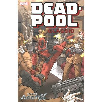Imagem de Deadpool Classic Vol. 9