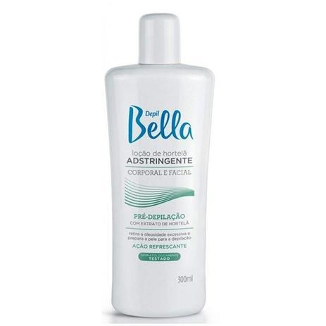 Imagem de Depil bella loção adstringente pré depilação 300ml