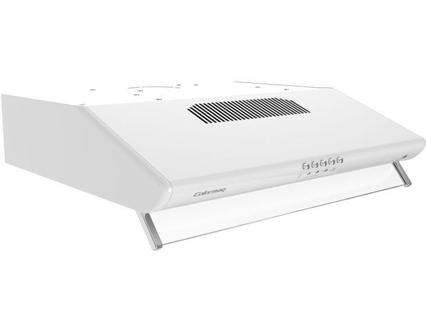 Depurador de Ar Colormaq 60cm - Gourmet 554.0.127 3 Velocidades - 110V