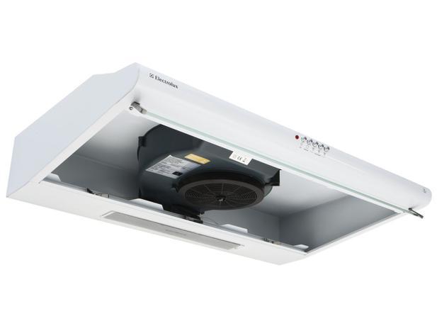 Depurador de Ar Electrolux 80cm DE80B11006 - 3 Velocidades - 110V