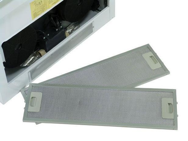Depurador de Ar Fischer 60cm 5760 - 3 Velocidades - 220V