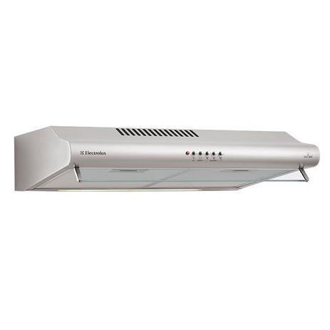 Imagem de Depurador Inox Electrolux DE60X 60cm 3 Velocidades