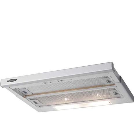 Imagem de Depurador Slim 60cm Filtro Em Alumínio Lavável 290w 5760 Fischer