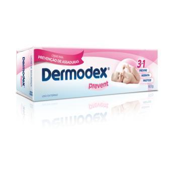 Dermodex Prevent 60g