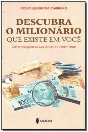 academia de milionários como funciona