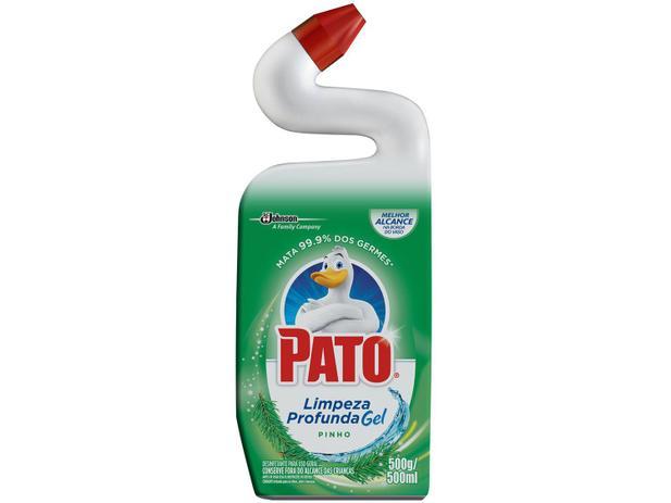 Imagem de Desinfetante Pato Limpeza Profunda Pinho