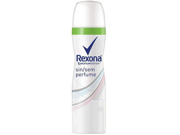 Imagem de Desodorante Aerosol Antitranspirante Unissex
