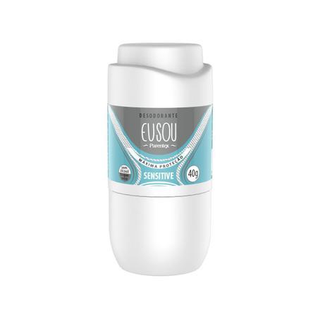Imagem de Desodorante Roll-On Sensitive Feminino 40g Eu Sou Parentex