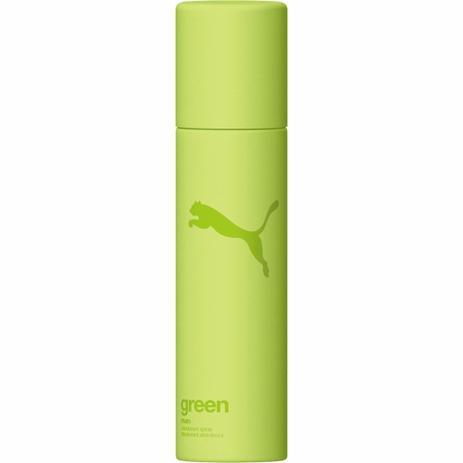 Desodorante spray puma green 150 ml