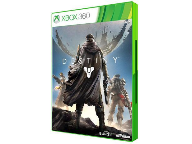 Destiny para Xbox 360 - Activision