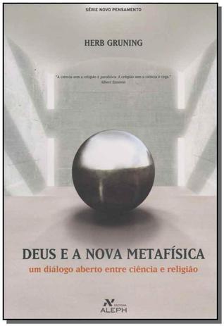 Imagem de Deus e a Nova Metafísica