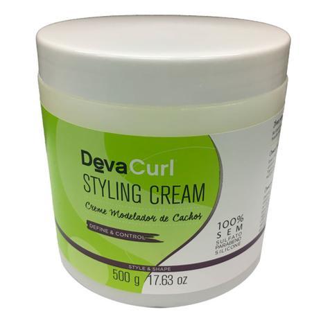 Imagem de Deva Curl Creme Estilizador Styling Cream - Modelador
