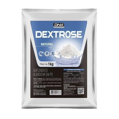 Imagem de Dextrose dna 1kg - natural