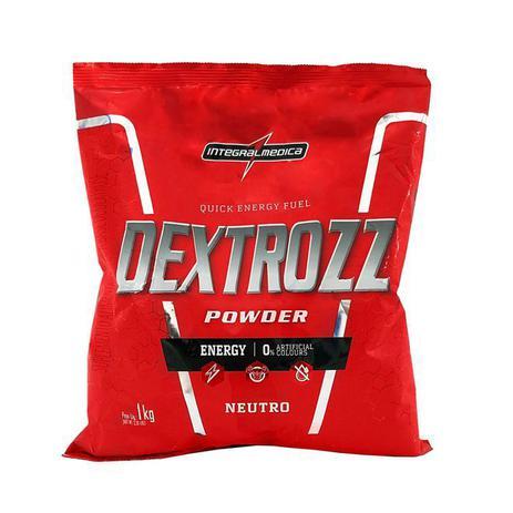 Imagem de Dextrozz Saco 1kg Integralmedica