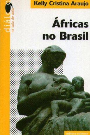 Imagem de Dialogo na Sala de Aula - Africas no Brasil