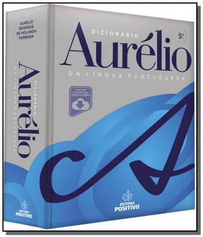 Resultado de imagem para Dicionário Aurélio
