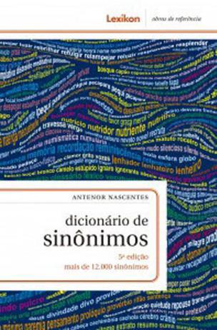 Dicionario De Sinonimos Lexikon