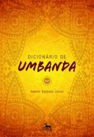 Imagem de Dicionario de umbanda
