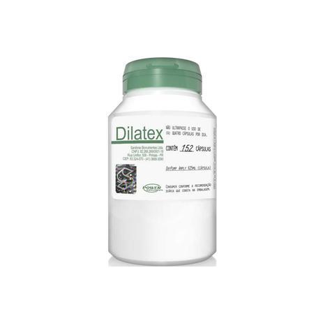 Imagem de Dilatex power supplements 152 cápsulas