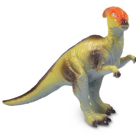 Imagem de Dilofossauro Dino Macio 38cm - DTC 3825