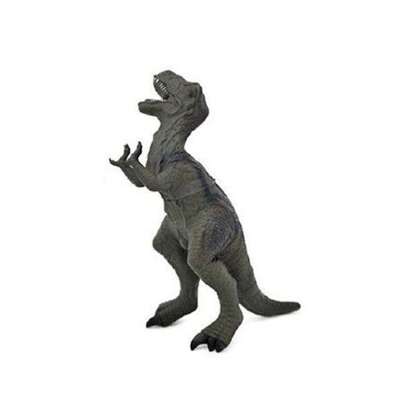 Imagem de Dinossauro vinil emborrachado com muito realismo 23cm