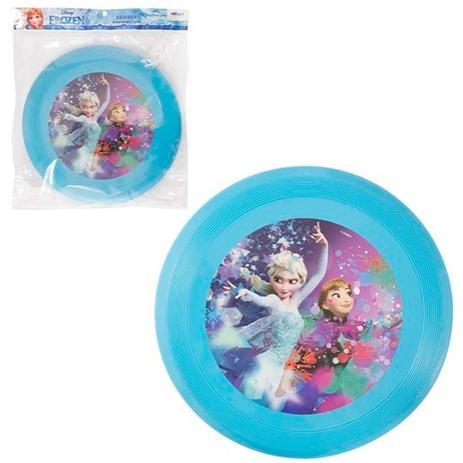 Imagem de Disco De Frisbee Frozen Infantil No Atacado