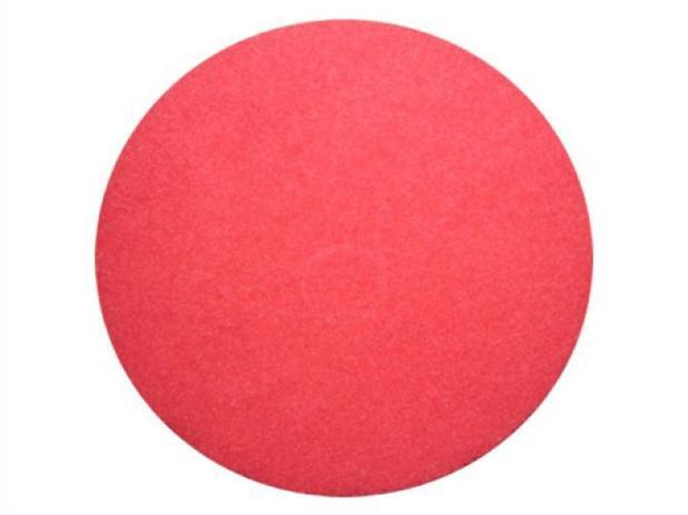 Imagem de Disco Limpador Neve para Enceradeira Vermelho 510mm - Sales Cleaner 047107