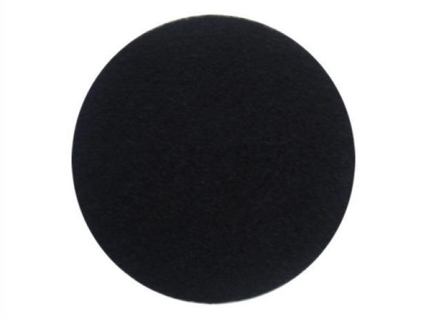 Imagem de Disco Removedor para Enceradeira Preto 410mm - Sales Cleaner