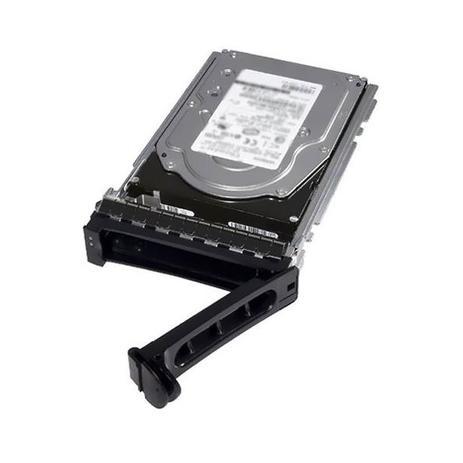 Imagem de Disco Rigido 600GB SAS 10K LFF 3.5pol - 14a Geracao (para Servidor Dell R240, T440, T640)