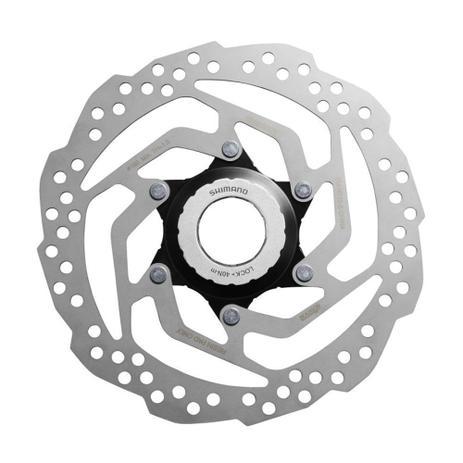 Disco rotor sm-rt10 180mm c lock - shimano - Peças para Bicicleta -  Magazine Luiza