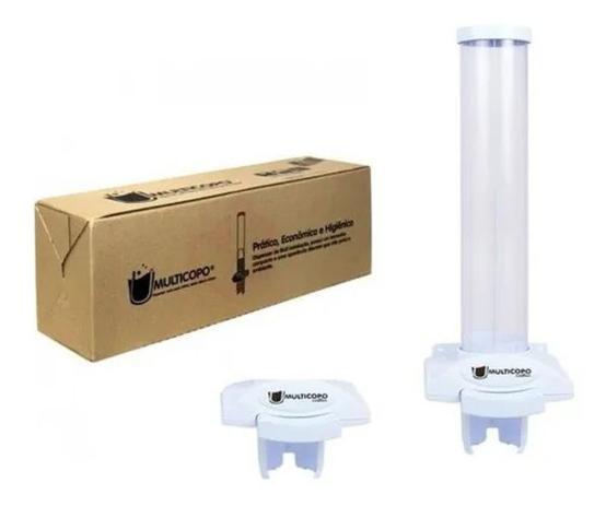 Imagem de Dispenser para Copos Descartáveis - 200ml - Multicopos