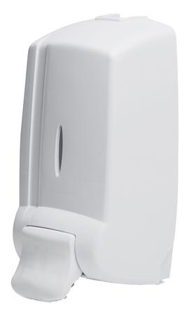 Imagem de Dispenser para sabão/ alcool espuma branco SF444 (c/ res)