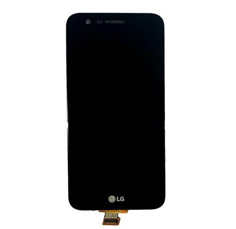 Imagem de Display Frontal LG K10 2017 M250 Preto Original