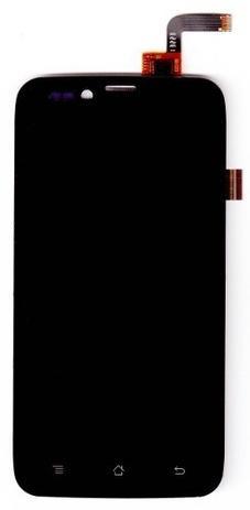 fb5ad3559 Display Lcd + Tela Touch Cce Motion Plus Sk504 5 Polegadas - Tela ...