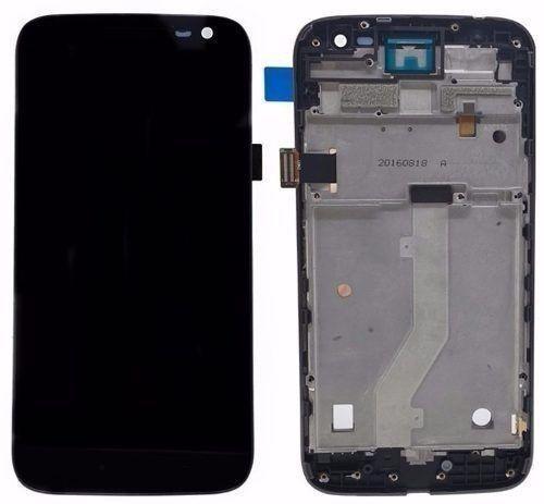 Imagem de Display Lcd Tela Touch Moto G4 Play Xt1600 Xt1603