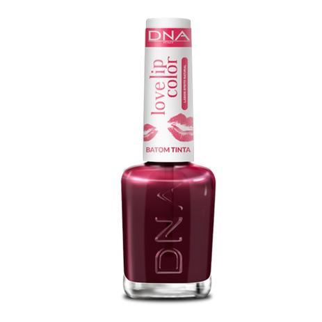 Imagem de Dna love lip color batom tinta 10ml love cherry