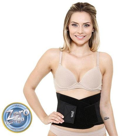 6736df4725574c Doctor Secret Cinta Modeladora Shape Abdominal Now Dilady Barriga Zero Tam M