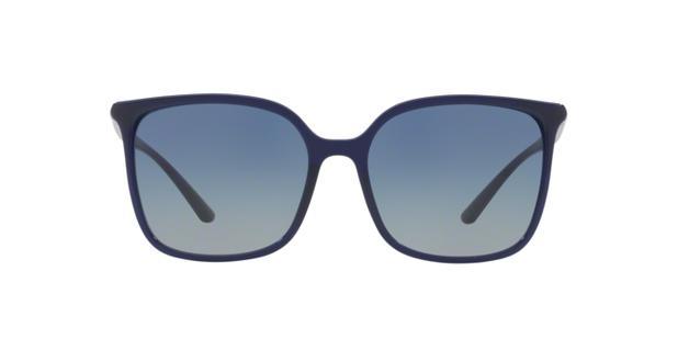 0c1be551615db Dolce Gabbana DG6112 30944L Azul Opal Lente Tam 56 - Óculos de sol ...